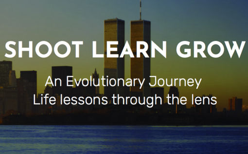 Evolutionary Journeys Life Lessons through the lens